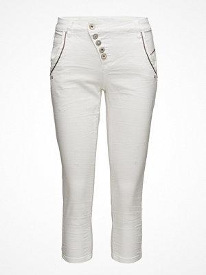 Cream Fie 3/4 Jeans - Bailey Fit