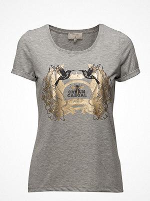 Cream Buggy T-Shirt