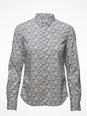 Morris Lady Lily Liberty Fuilles Shirt