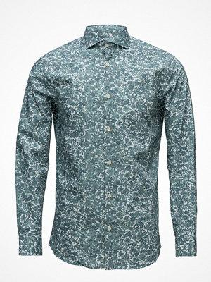Selected Homme Shdonesel-Spring Shirt Ls Aop