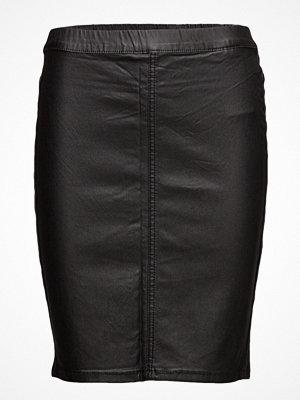 Kaffe Ada Coated Skirt- Min 16 Pcs.