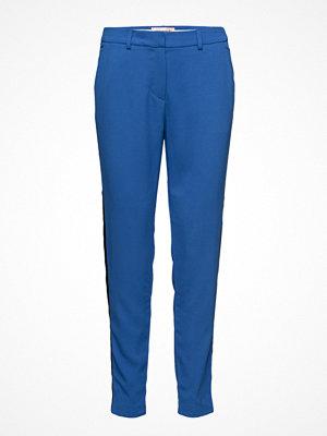 Custommade blå byxor Muno W. Galon