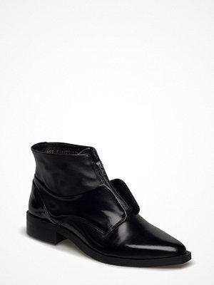 Boots & kängor - Royal Republiq Prime Square Zip Midcut