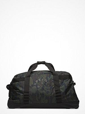 Väskor & bags - Superdry Surplus Goods Kitbag