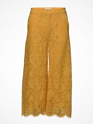 InWear omönstrade byxor Sabri Cropped Pants Lw