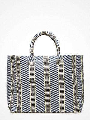 Becksöndergaard mönstrad shopper Mexi Bag