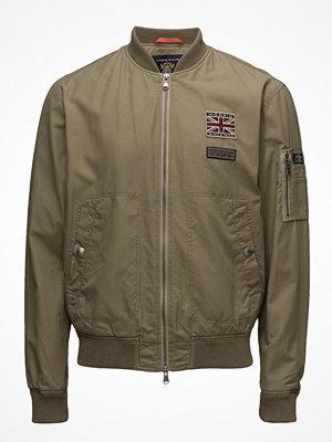 Bomberjackor - Morris Barnes Bomber Jacket