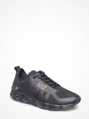 Sport & träningsskor - EA7 Unisex'S Sneaker Lac