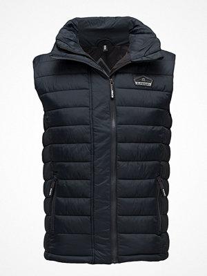 Västar - Superdry Fuji Double Zip Vest