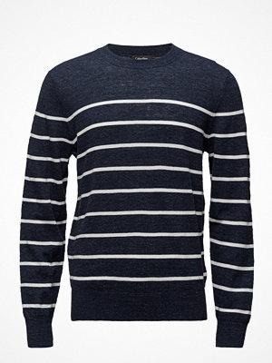 Calvin Klein Sallnas Cotton Linen