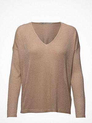 Only Onlpisa L/S V-Neck Pullover Knt Noos