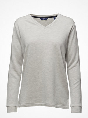 Gant O. Lounge V-Neck Sweat