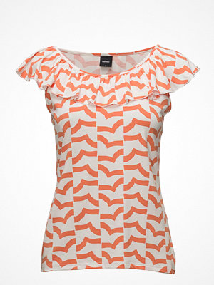 Nanso Ladies Top, Lokki
