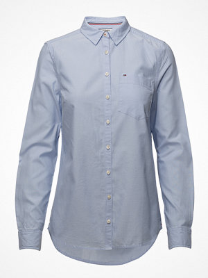 Tommy Jeans Tjw Original Light Oxford Shirt