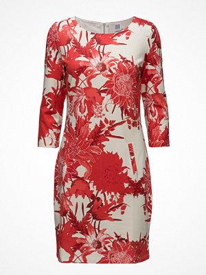 Saint Tropez Big Flower P Jersey Dress