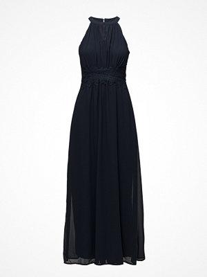 Vila Vimilina Halterneck Maxi Dress/Dc/2
