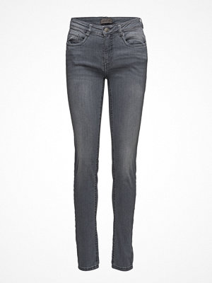 Fransa Zoi 1 Jeans Denim