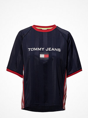 Tommy Jeans Tjw 90s Soccer Crop Tee