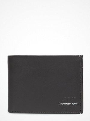 Calvin Klein Vachetta Billfold W Coin