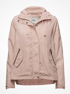 Only Onllina Nylon Parka Jacket Otw