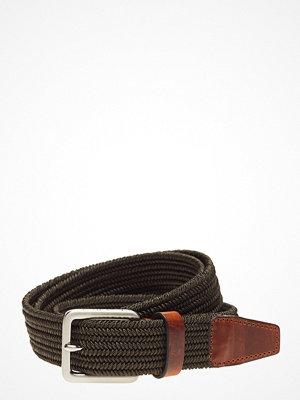 Bälten & skärp - Calvin Klein J Western Belt 3cm