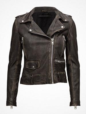 MDK / Munderingskompagniet Seattle Washed Leather Jacket