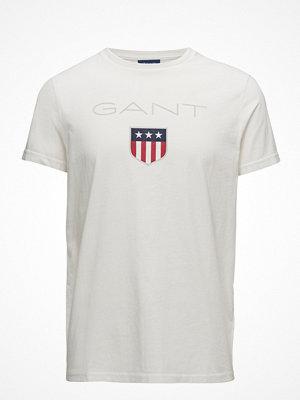 Gant O1. Shield Ss T-Shirt
