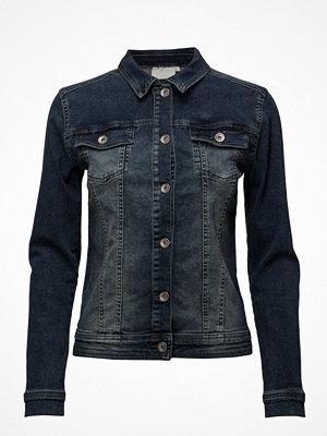 Kaffe Rina Jeans Jacket- Min 6 Pcs