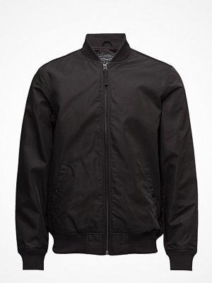 Bomberjackor - Levi's Lyon Bomber Jacket Black