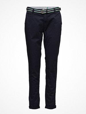 Esprit Casual svarta byxor Pants Woven