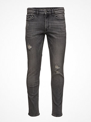 Calvin Klein Jeans Skinny - Cavern Destructed