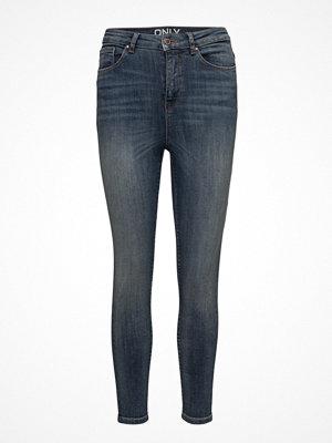 Only Onlposh Hw Ankle Dnm Jeans Rea17982 Noos