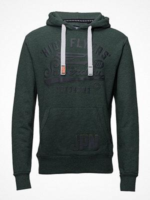 Street & luvtröjor - Superdry High Flyers Hood
