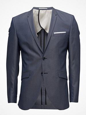 Kavajer & kostymer - Selected Homme Shdone-Maze M. Blue Struct. Blazer Noos