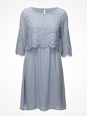 Saint Tropez Party Dress W Lace