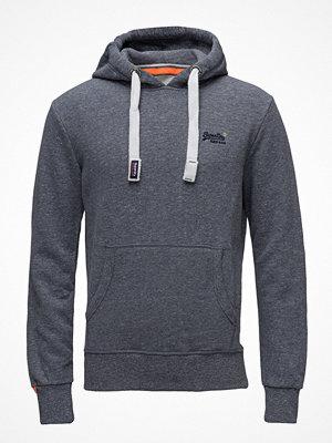 Street & luvtröjor - Superdry Orange Label Hood