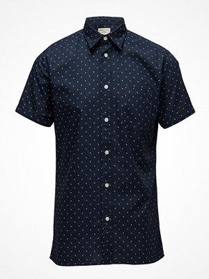 Selected Homme Shhonefabian Shirt Ss Aop