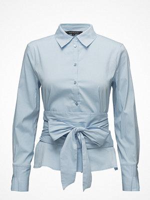 Soft Rebels Today Wrap Around Shirt