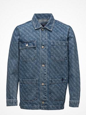 Jeansjackor - Wood Wood Ludo Jacket