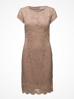 Selected Femme Sfcharlotte New Cap Lace Dress Ex