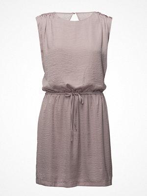 Saint Tropez Dress W Lace Back Detail