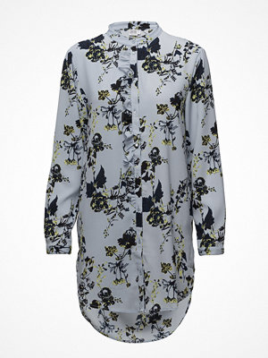 Saint Tropez Flower P.Tunic Shirt