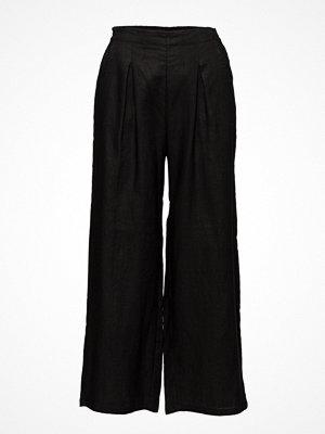 Masai svarta byxor Pauleen Trousers