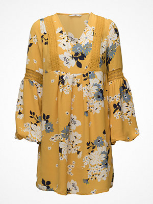 Only Onlmie L/S Balloon Dress Wvn
