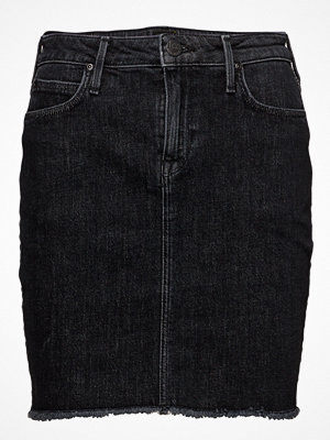 Lee Jeans Mid Skirt