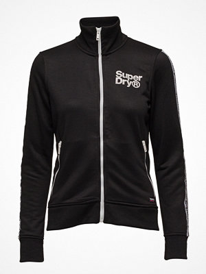 Superdry Fashion Fitness Tric Track Top