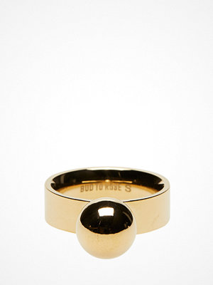 Bud to rose smycke Fresno Ring