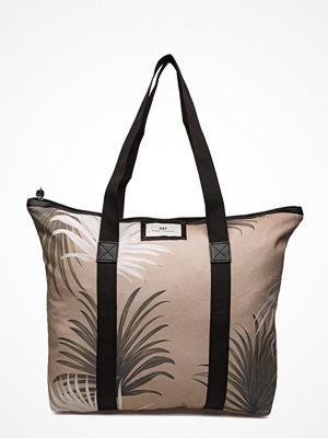 Day Et mönstrad shopper Day Gweneth P Yucca Bag