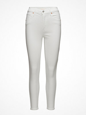 Levi's Mile High Ankle Skinny Western
