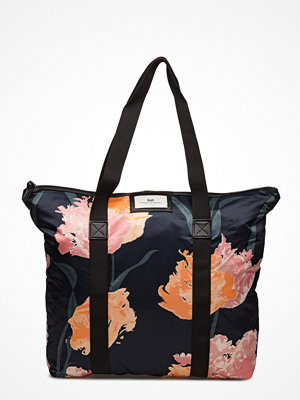 Day Et mönstrad shopper Day Gweneth P Parrot Bag